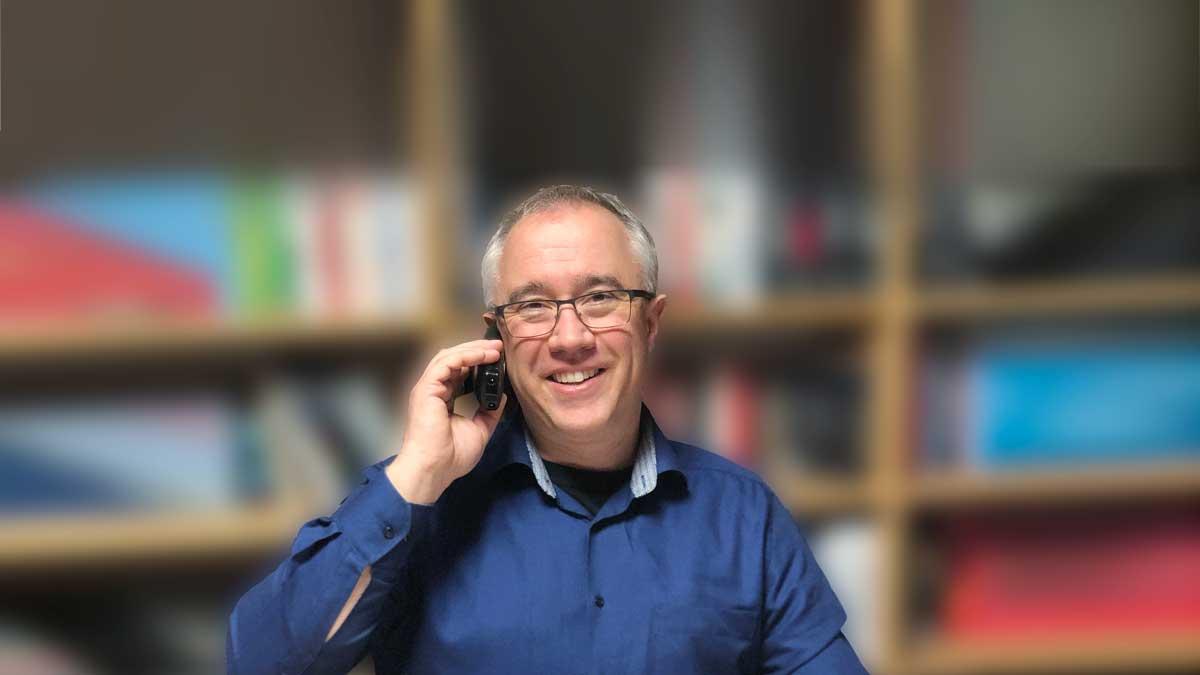 Headerbild Dirk Fornahl Telefonsprechstunde wahlen baddeckenstedt