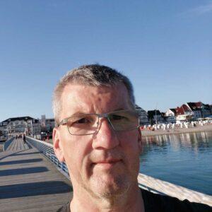 Dietmar Barsch unterstützt Dirk Fornahl als Bürgermeister für die Samtgemeinde Baddeckenstedt