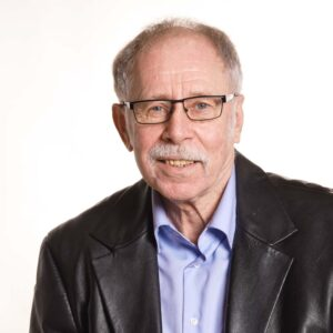 Jürgen Karbstein unterstützt Dirk Fornahl als Bürgermeister für die Samtgemeinde Baddeckenstedt