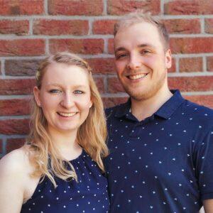 Lando und Anja Tuski unterstützen Dirk Fornahl als Bürgermeister für die Samtgemeinde Baddeckenstedt