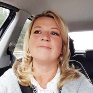 Manuela Bonse unterstützt Dirk Fornahl als Bürgermeister für die Samtgemeinde Baddeckenstedt