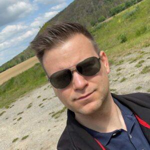Marcel Kamphenkel unterstützt Dirk Fornahl als Bürgermeister für die Samtgemeinde Baddeckenstedt