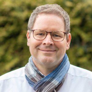 Marcus Bosse unterstützt Dirk Fornahl als Bürgermeister für die Samtgemeinde Baddeckenstedt