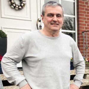 Reinhard Lingner unterstützt Dirk Fornahl als Bürgermeister für die Samtgemeinde Baddeckenstedt