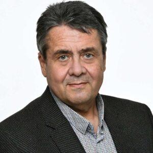 Sigmar Gabriel unterstützt Dirk Fornahl als Bürgermeister für die Samtgemeinde Baddeckenstedt