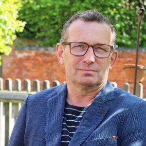 Volker Schäfer unterstützt Dirk Fornahl als Bürgermeister für die Samtgemeinde Baddeckenstedt