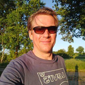 Ingo Mroske unterstützt Dirk Fornahl als Bürgermeister für die Samtgemeinde Baddeckenstedt