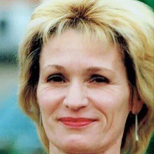 Karin Becker unterstützt Dirk Fornahl