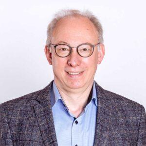 Michael Schneemann unterstützt Dirk Fornahl