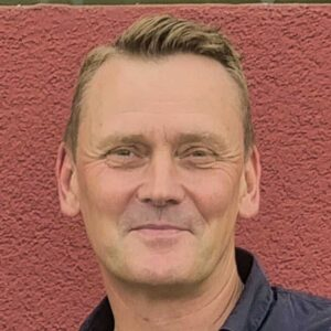 Sven Biehl unterstützt Dirk Fornahl als Bürgermeister für die Samtgemeinde Baddeckenstedt