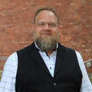 Björn Hoffmeister unterstützt Dirk Fornahl als Bürgermeister für die Samtgemeinde Baddeckenstedt