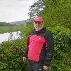 Bernd Zühlsdorf unterstützt Dirk Fornahl